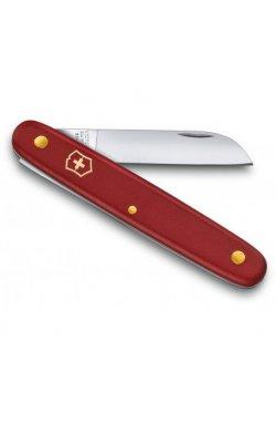 Складной садовый нож Victorinox Floral Left 3.9450.B1