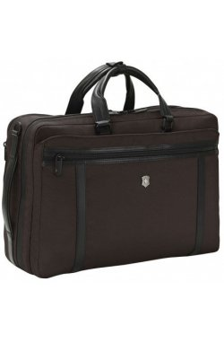 Сумка-рюкзак Victorinox Travel WERKS PROFESSIONAL 2.0/Dark Earth Vt605324