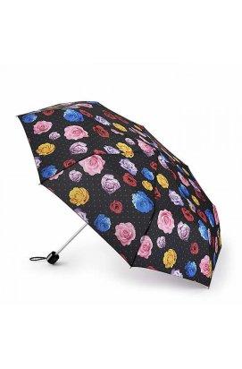Зонт женский Fulton L354 Minilite-2 Flower Bomb (Цветочная бомба)