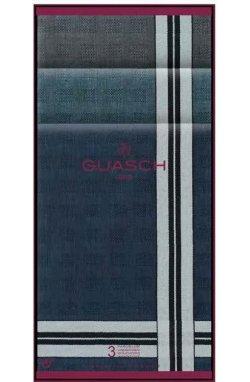 Мужские хлопковые носовые платки Guasch 104.96 D.23