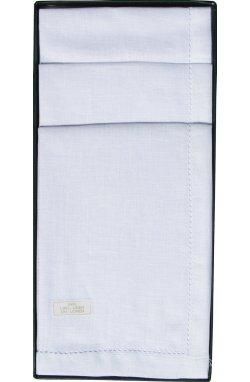 Мужские льняные носовые платки Guasch Linen