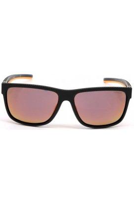 Солнцезащитные очки женские Polaroid PLD7014/S-RC2-OZ - прямоугольные, Цвет линз - серый