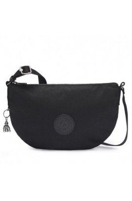 Женская сумка Kipling EMELIA Rich Black (53F) KI7308_53F