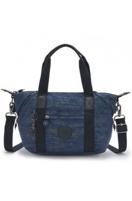 Женская сумка Kipling ART MINI Blue Eclipse Pr (K89) K15410_K89