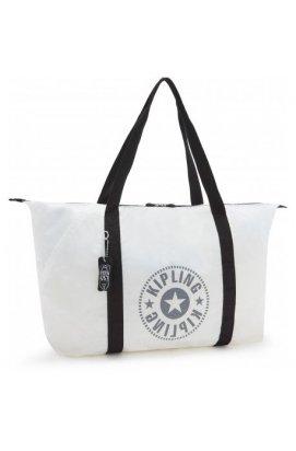 Женская сумка Kipling TOTEPACK Clear (76P) KI7319_76P