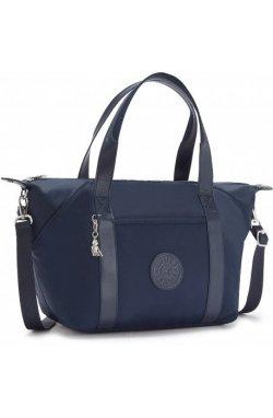 Женская сумка Kipling ART Paka Blue (95P) KI6400_95P