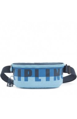 Сумка на пояс Kipling ZINA Kipling Blue Bl (85D) KI6711_85D