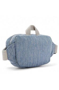 Сумка на пояс Kipling ALYS Blue Jeans (L18) KI3116_L18