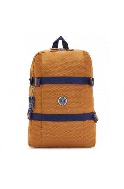 Рюкзак для ноутбука Kipling TAMIKO Cinnamon Ripst (95Y) KI3777_95Y