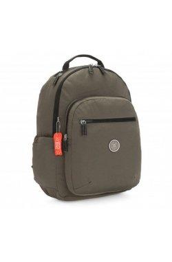 Рюкзак для ноутбука Kipling SEOUL Cool Moss (75U) KI5543_75U