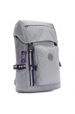 Рюкзак для ноутбука Kipling YANTIS Grey Ripstop (55O) KI3323_55O