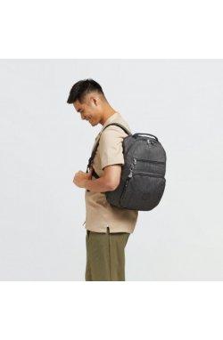 Рюкзак для ноутбука Kipling TROY Black Peppery (78S) KI5237_78S