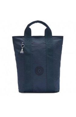 Сумка-рюкзак Kipling DANY Rich Blue O (6FF) KI7060_6FF