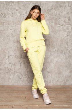 Костюм 3092-c01 - Жовтий