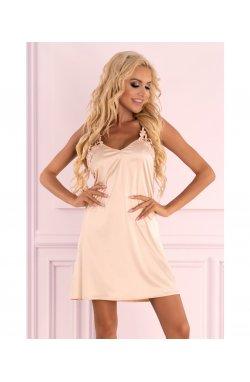 Ziveron сорочка рожева Livia Corsetti Fashion (S/M)