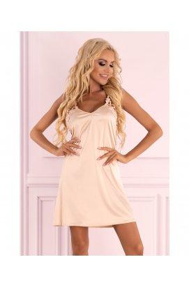 Ziveron сорочка рожева Livia Corsetti Fashion (L/XL)