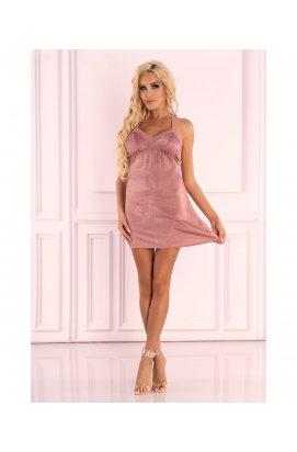 Ressia сорочка рожева Livia Corsetti Fashion (S/M)