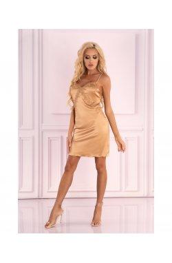 Raber сорочка золота Livia Corsetti Fashion (S/M)