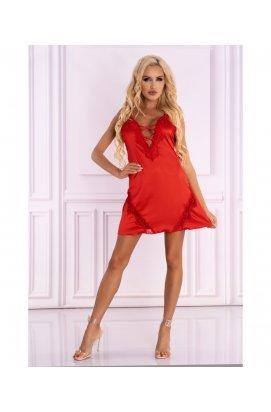 Landim сорочка червона Livia Corsetti Fashion (L/XL)