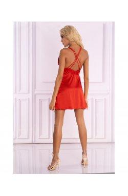 Landim сорочка червона Livia Corsetti Fashion (S/M)