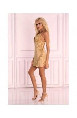 Landim сорочка золота Livia Corsetti Fashion (S/M)