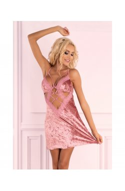 Cadrean сорочка рожева Livia Corsetti Fashion (S/M)