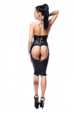 Laureen плаття чорне Demoniq (S)