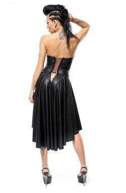 Demeter плаття чорне Demoniq (S)