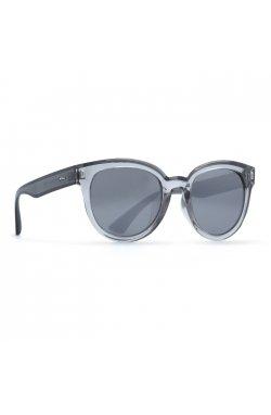 Женские солнцезащитные очки INVU T2810A - бабочки, Цвет линз - серый