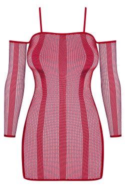 Dressie плаття червоне Obsessive (S/L)