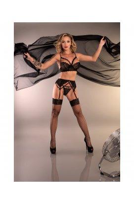 Moridam комплект чорний Livia Corsetti Fashion (L/XL)