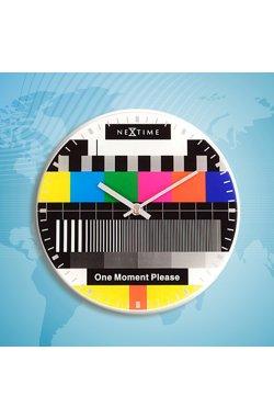 """Часы настенные """"One moment"""" - wws-48"""