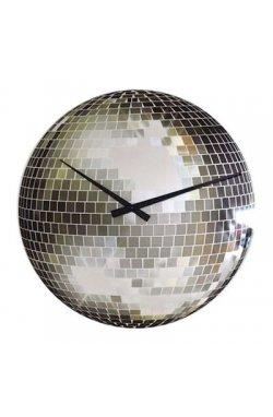 "Часы настенные ""Disco"", маленькие - wws-65"