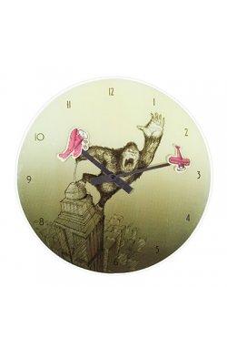 """Часы настенные """"King Kong"""" - wws-66"""