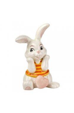 """Статуэтка """"Влюбленный кролик-девочка"""" - wws-125"""
