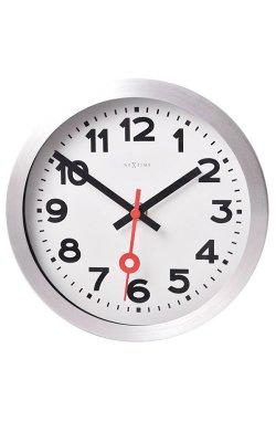 """Часы настенные """"Station Number"""" - wws-497"""