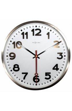 """Часы настенные """"Super Station Number"""" - wws-503"""