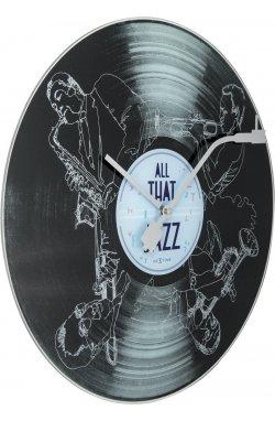 """Часы настенные """"All the Jazz"""" - wws-580"""