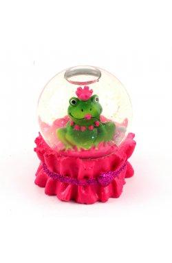 Шар с лягушкой-принцем - wws-712