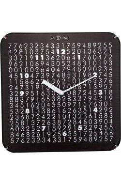 """Часы настенные """"Labyrinth"""" - wws-821"""