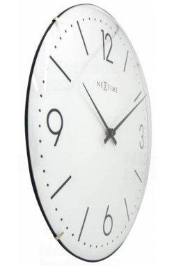 """Часы настенные """"Basic Dome"""" - wws-861"""