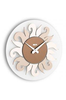 """Часы настенные """"Clock Solis"""" - wws-4225"""