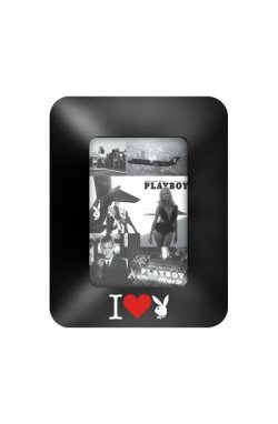 Фоторамка I love Playboy - wws-4246