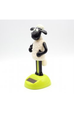 "Солнечная танцующая фигура ""Sheep"" - wws-5579"