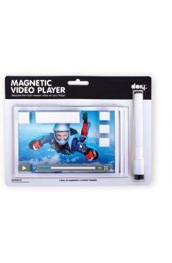 Набор: фоторамки на магните и ручка шариковая - wws-5766