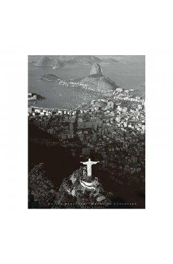 "Постер ""Rio de Janeirocristo Redentor"" 61 x 91,5 см - wws-7115"