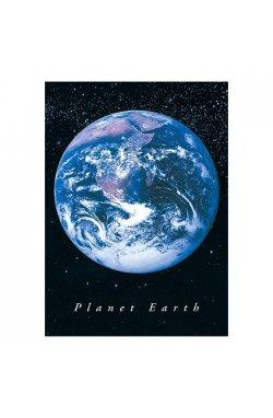 """Постер """"Planet Earth"""" (Уценка) 61 x 91,5 см - wws-7116"""