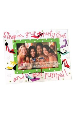 """Фоторамка """"Strap On Your Party Shoes"""" - wws-8250"""
