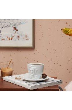 Чашка с блюдцем Tassen Вагнер (260 мл), фарфор - wws-8816