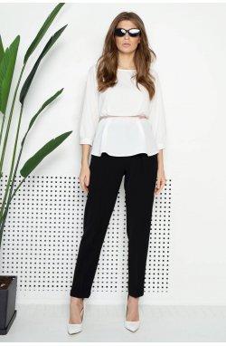 Блуза 3108-c01 - Молочный